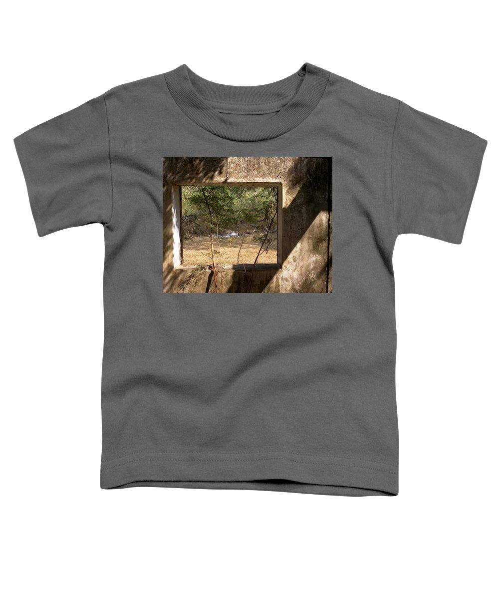 Kep Toddler T-Shirt featuring the photograph Kep by Patrick Klauss