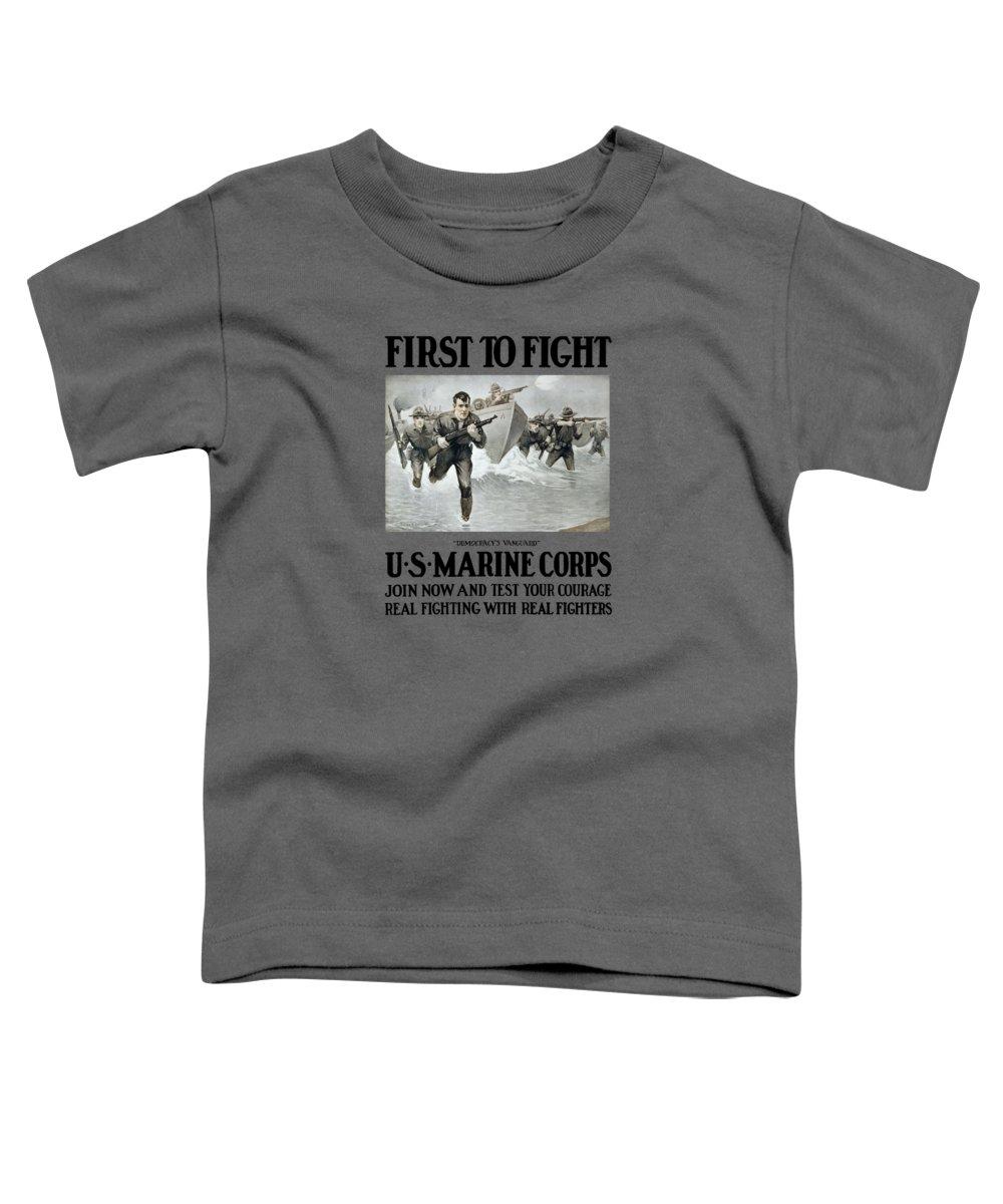 Americana Toddler T-Shirts