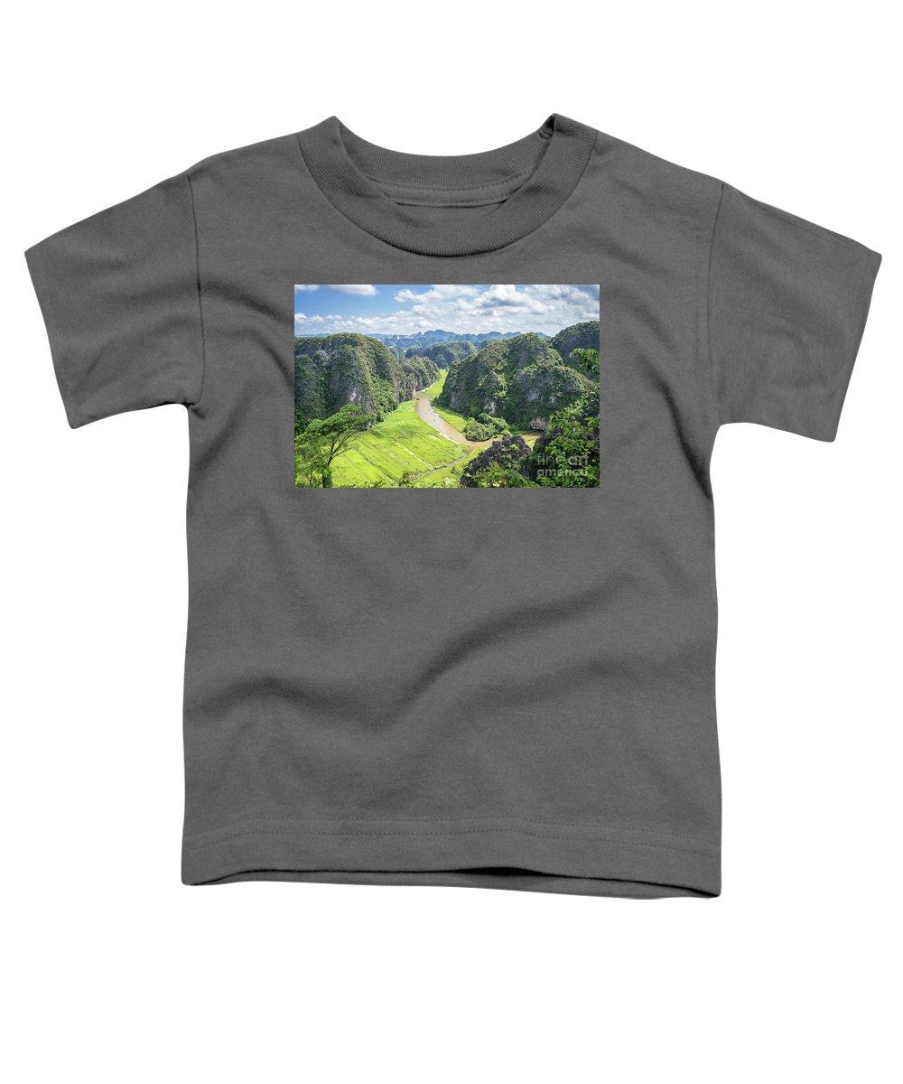Designs Similar to Vietnamese Panorama