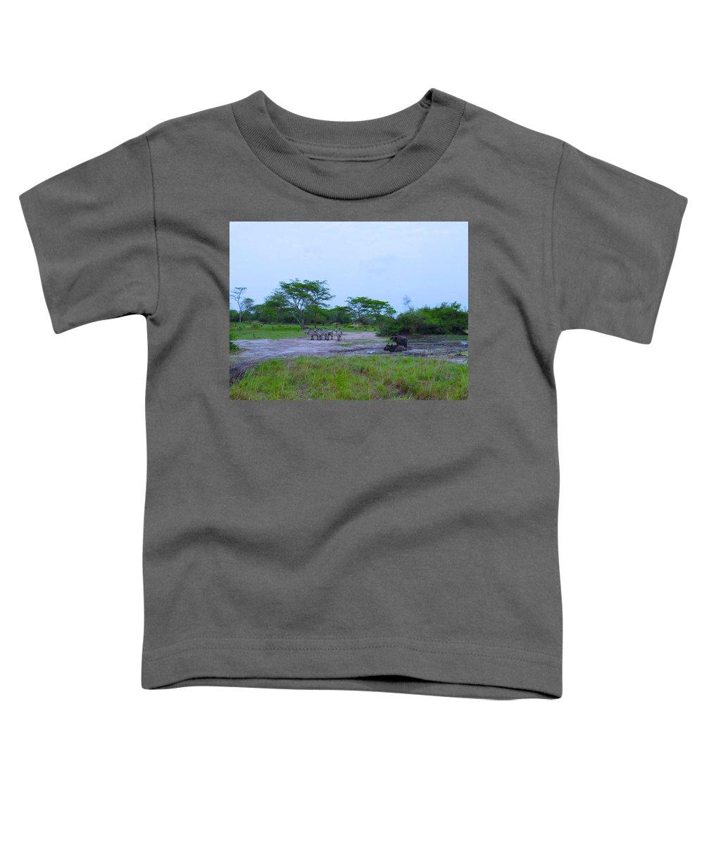 Exploramum Toddler T-Shirts