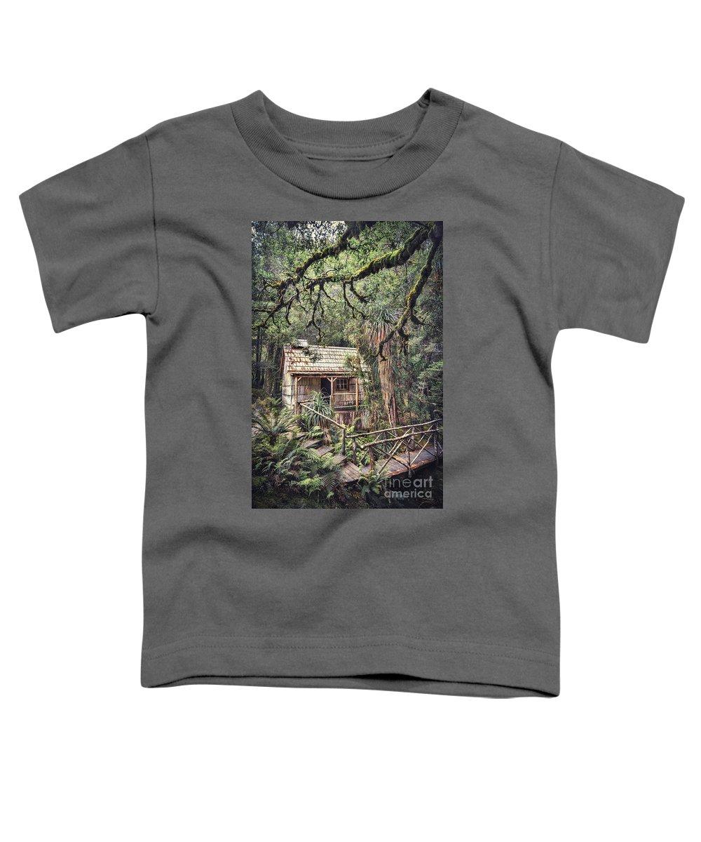 Brunch Toddler T-Shirts