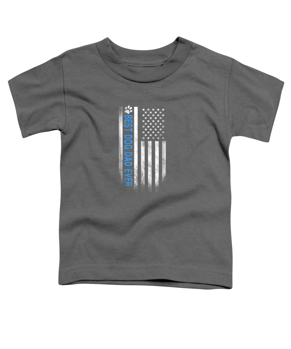For Toddler T-Shirts