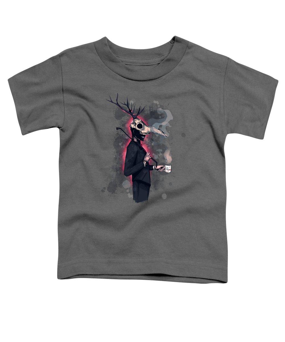 Dad Toddler T-Shirts