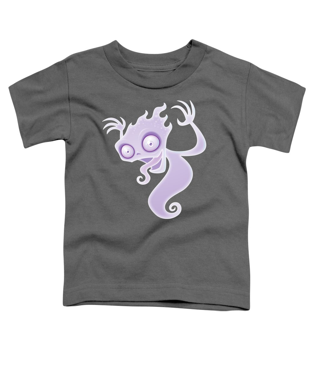 Cemetery Toddler T-Shirts