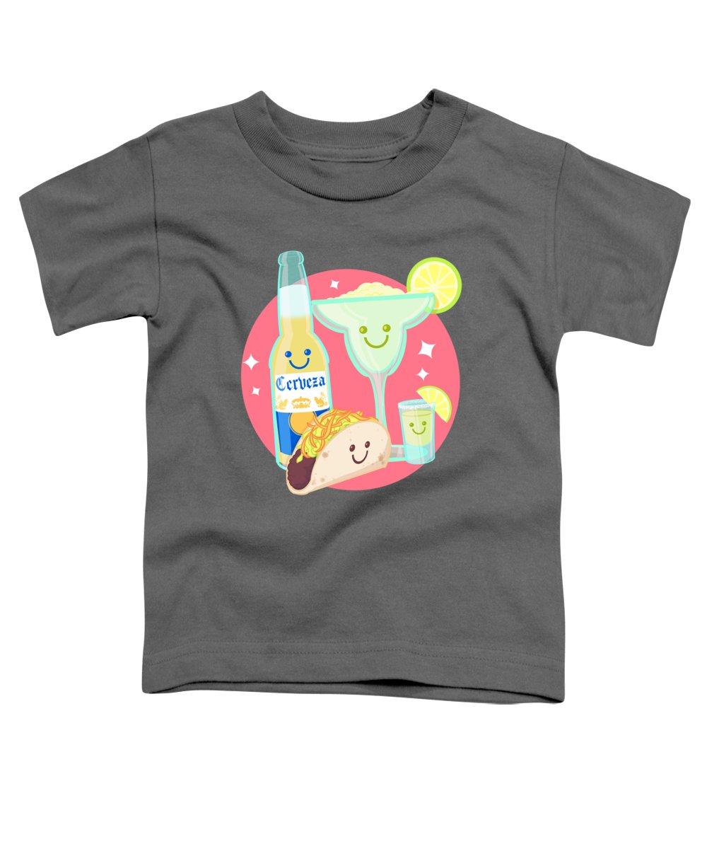 Shot Toddler T-Shirts