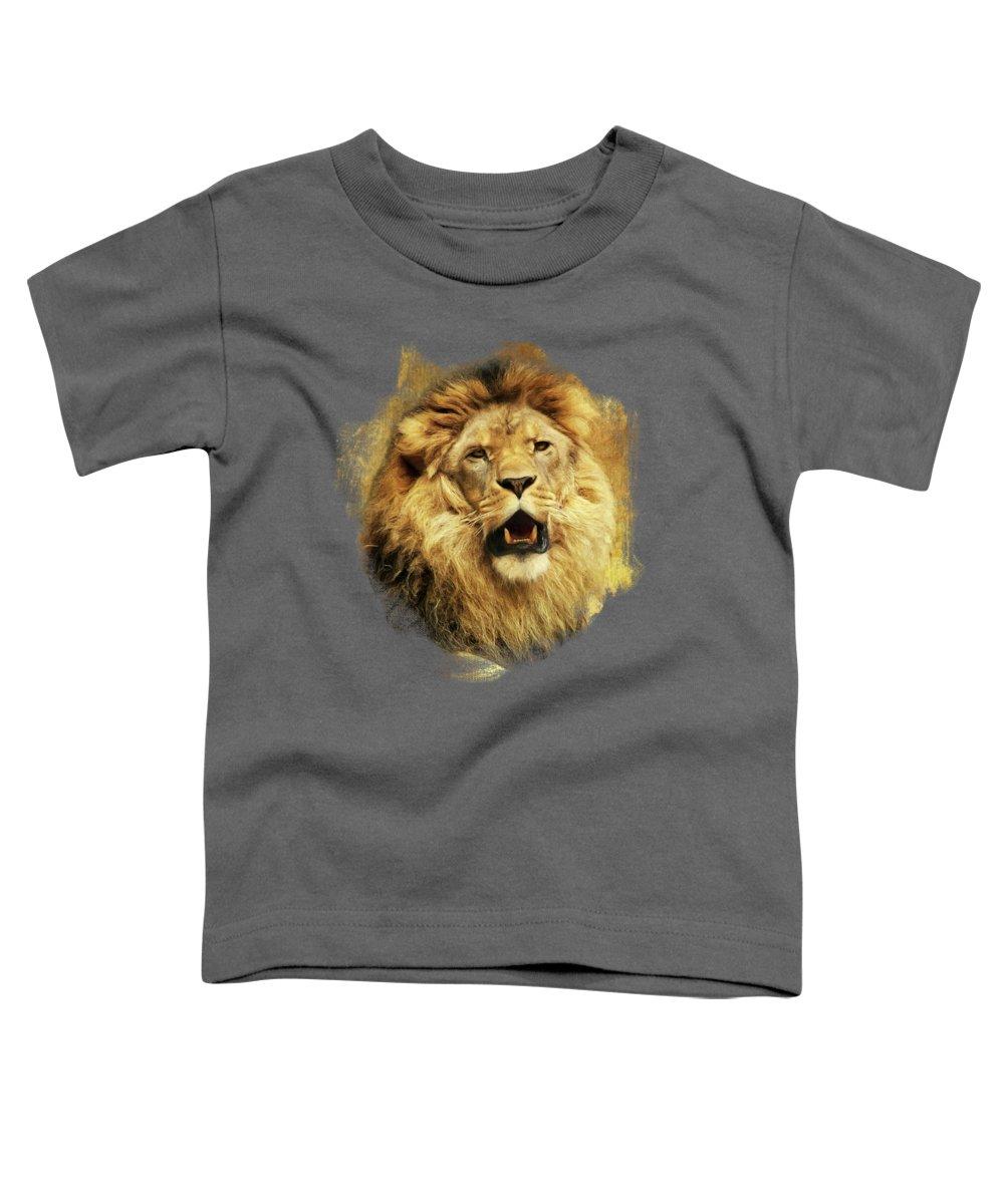 Coat Toddler T-Shirts