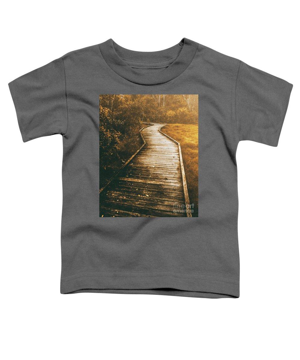 Moorland Toddler T-Shirts