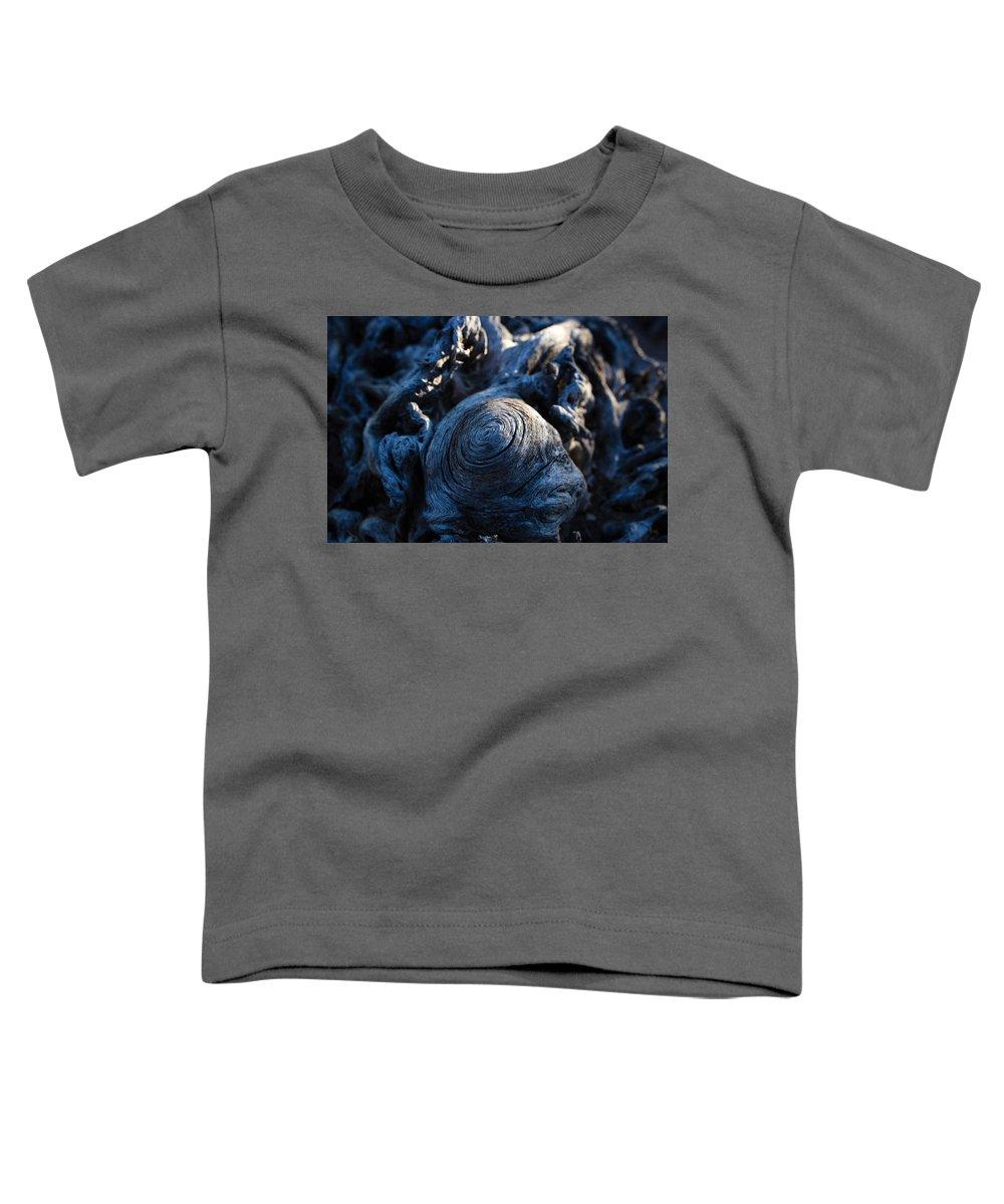 Saguaro Toddler T-Shirt featuring the photograph Saguaro Vortex by Kati Astraeir