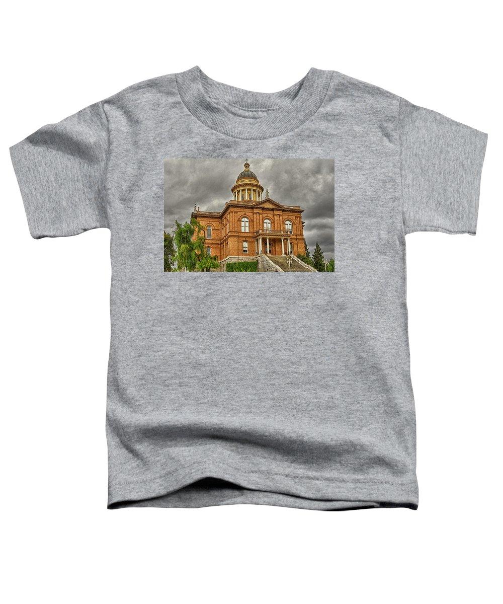 Jb Thompson Toddler T-Shirts