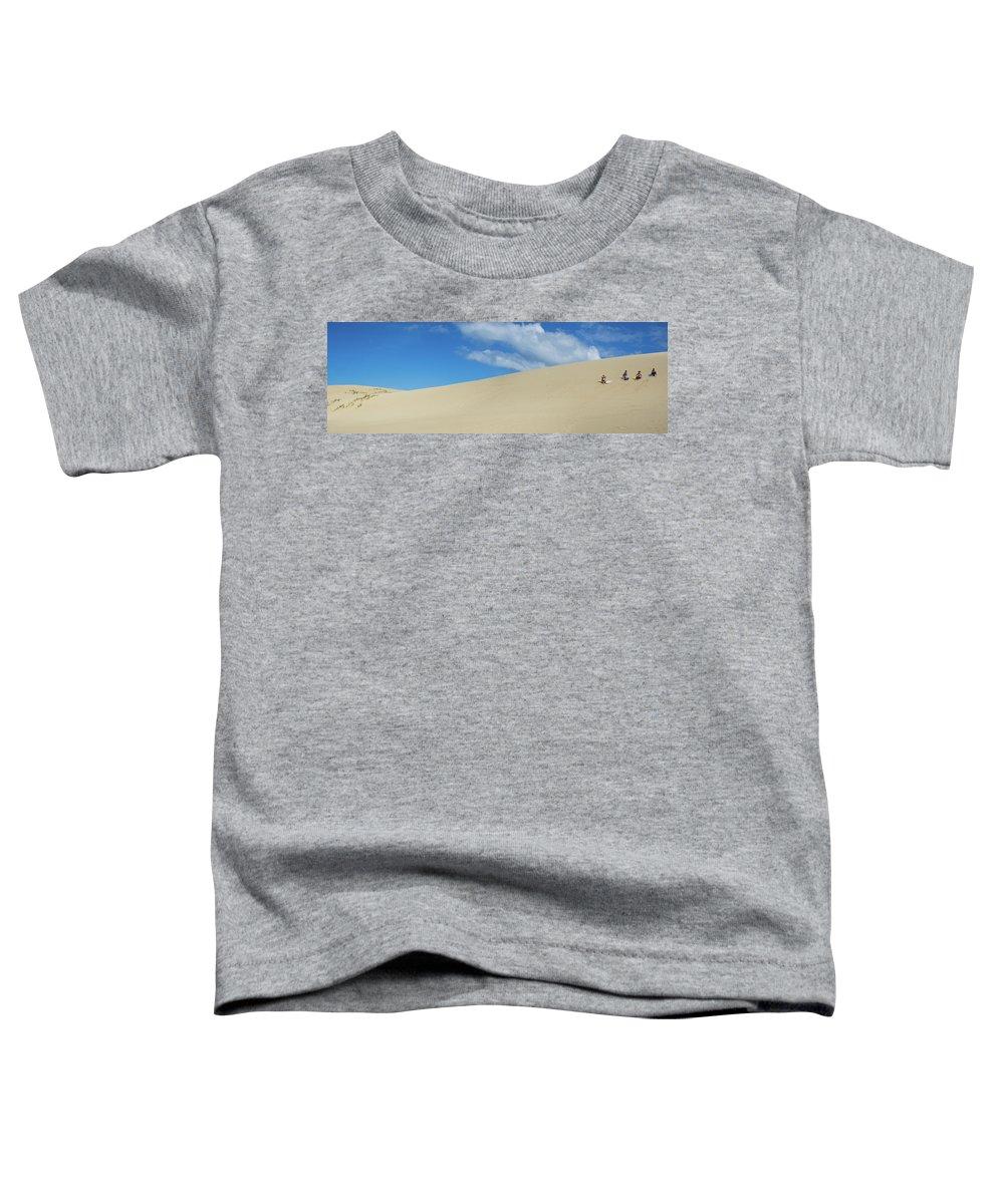 Bodyboard Photographs Toddler T-Shirts