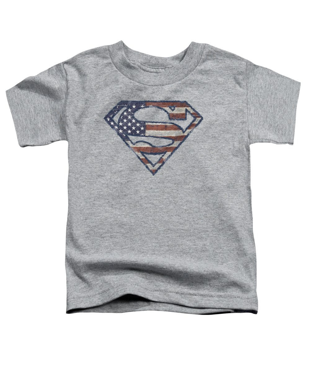 Designs Similar to Superman - Wartorn Flag