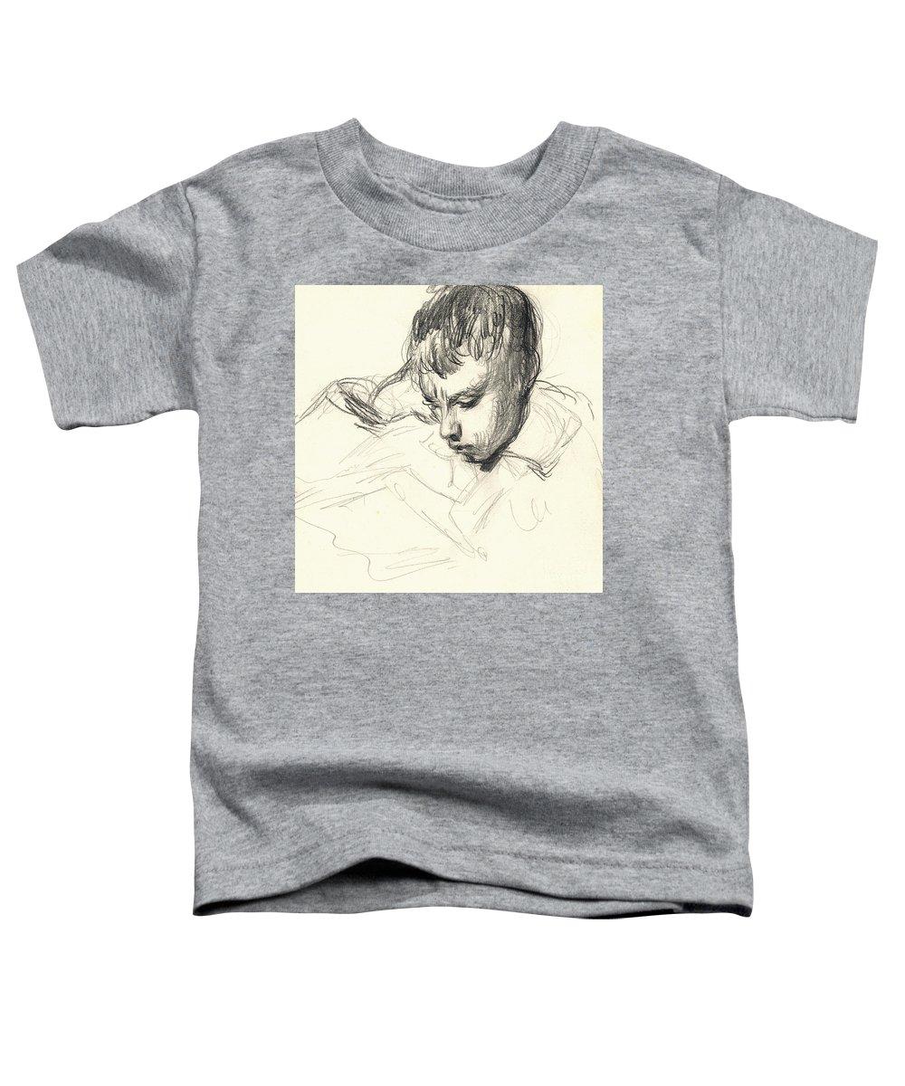 Monet Toddler T-Shirts
