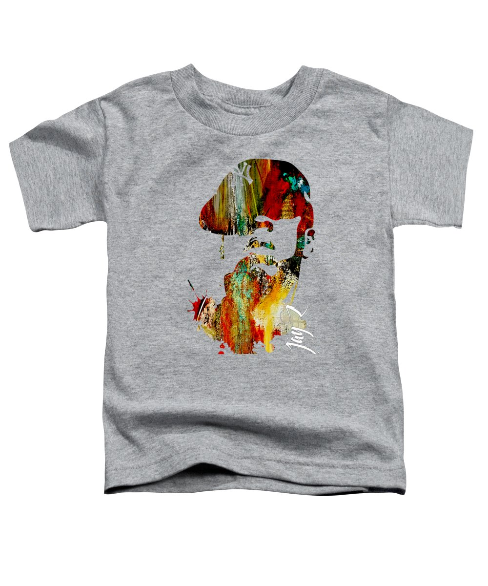Jay Z Toddler T-Shirts