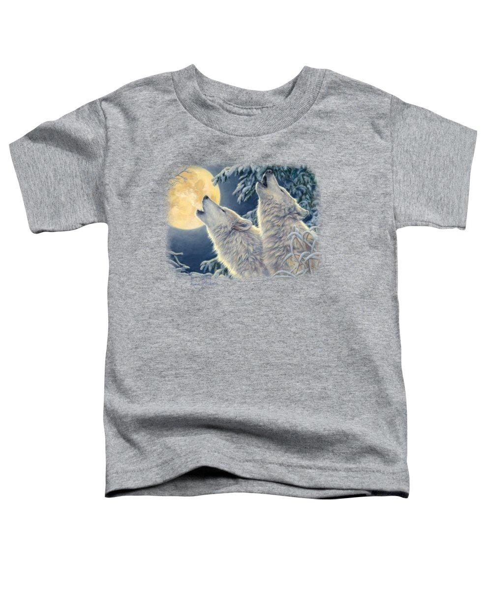 Leaf Toddler T-Shirts