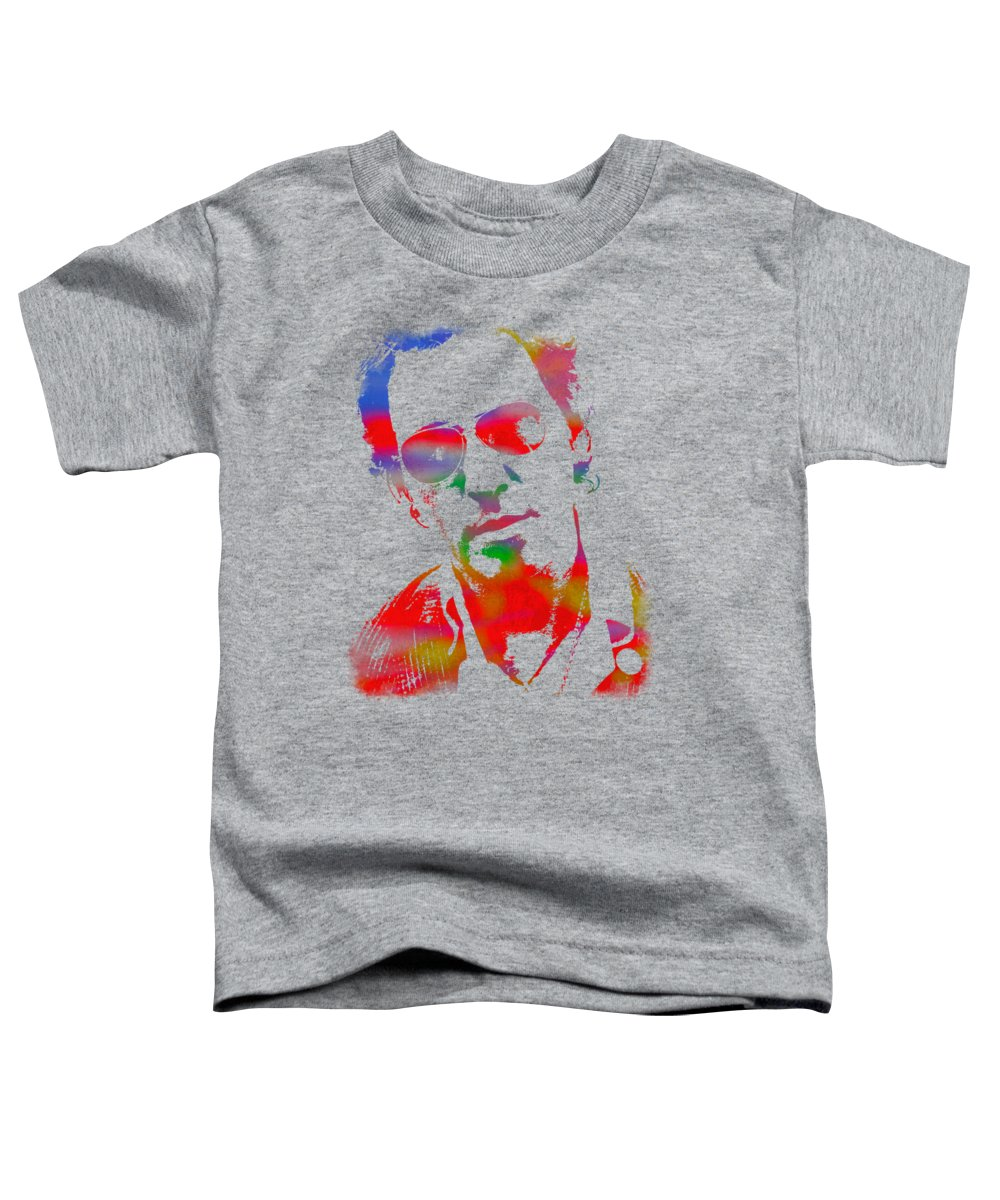 Musicians Toddler T-Shirts