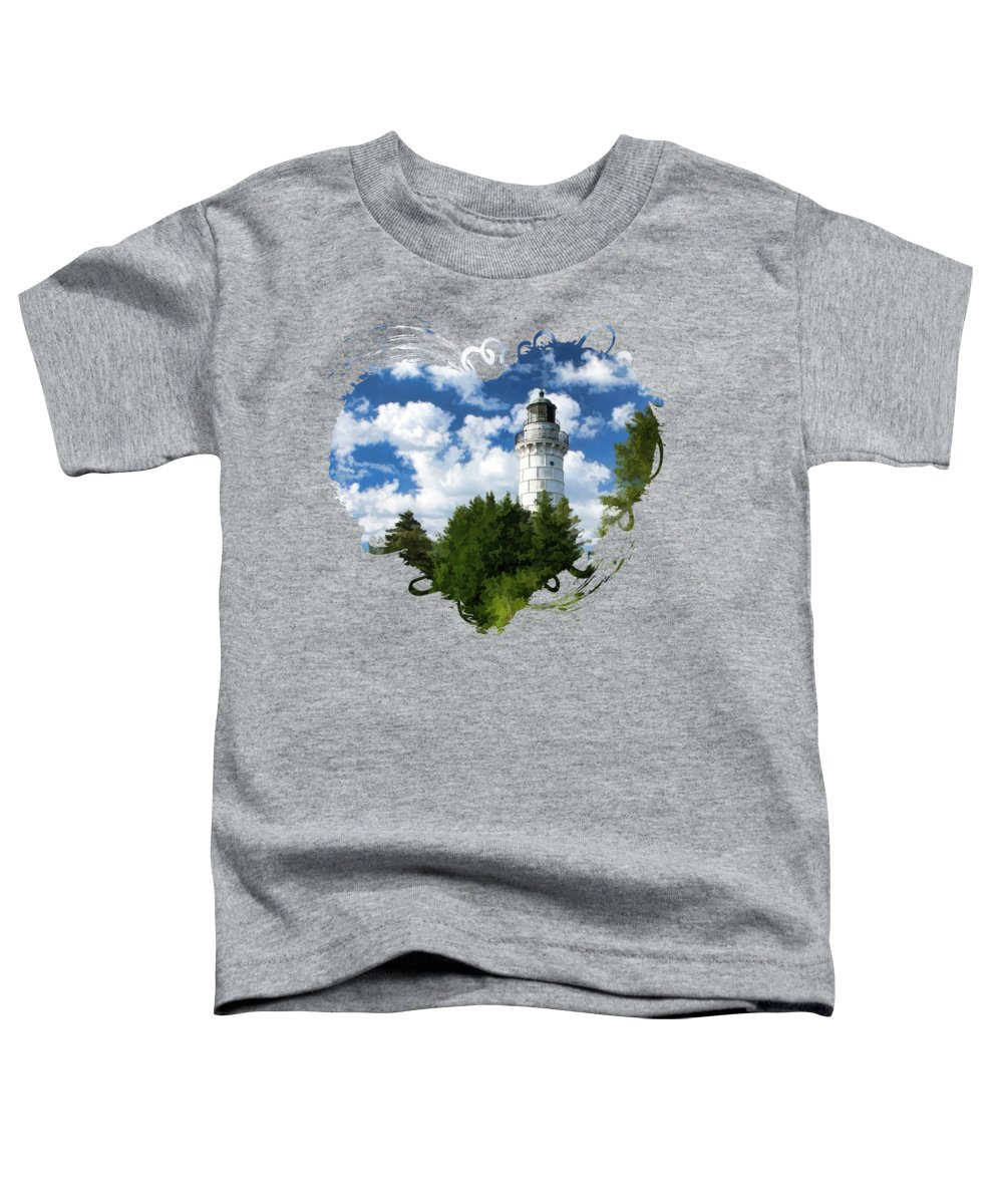 Chicago Toddler T-Shirts