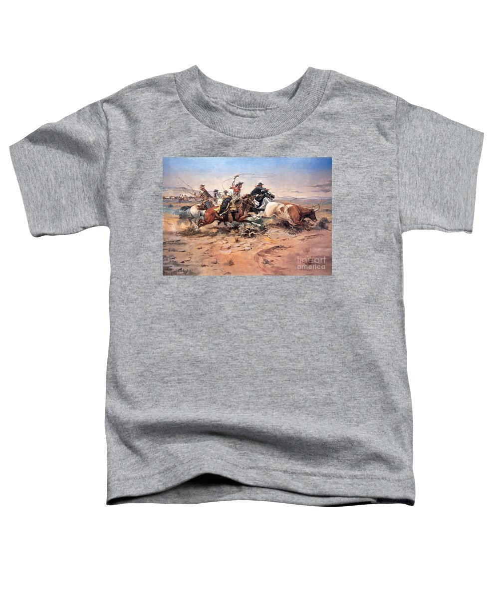 1865 Toddler T-Shirts
