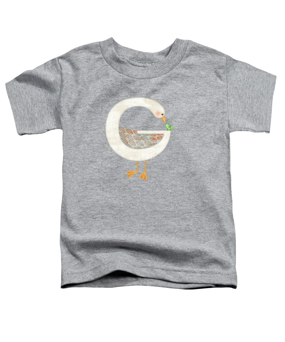 Grasshopper Toddler T-Shirts