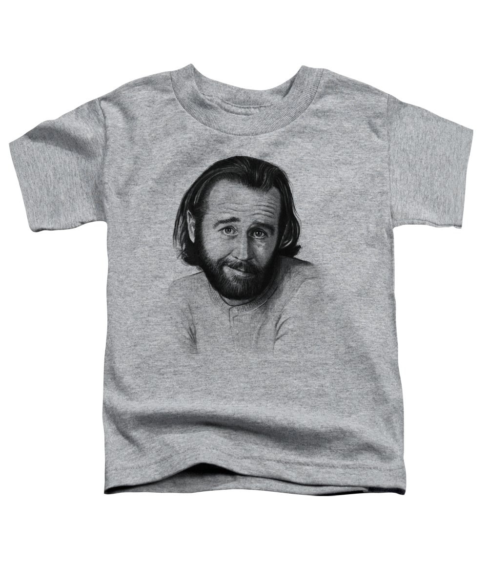 Celebrity Toddler T-Shirts