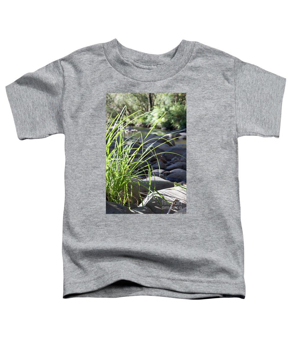 Grass Toddler T-Shirts