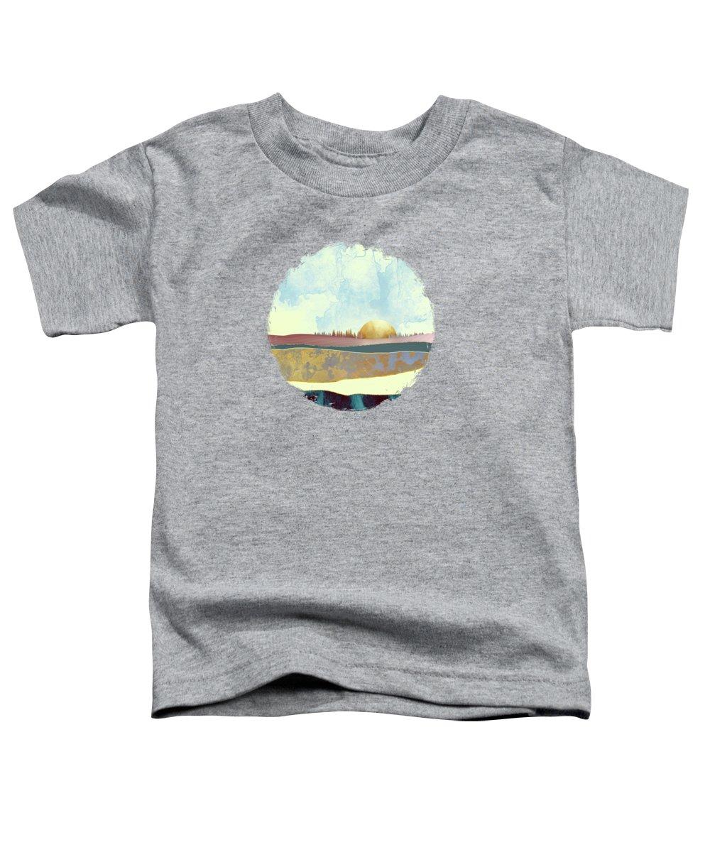 Landscape Toddler T-Shirts