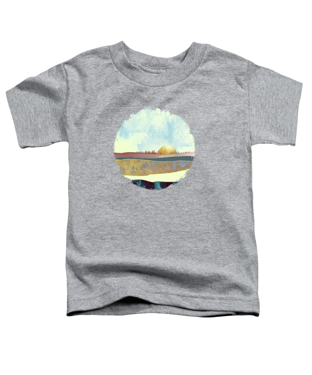 Landscape Toddler T-Shirts