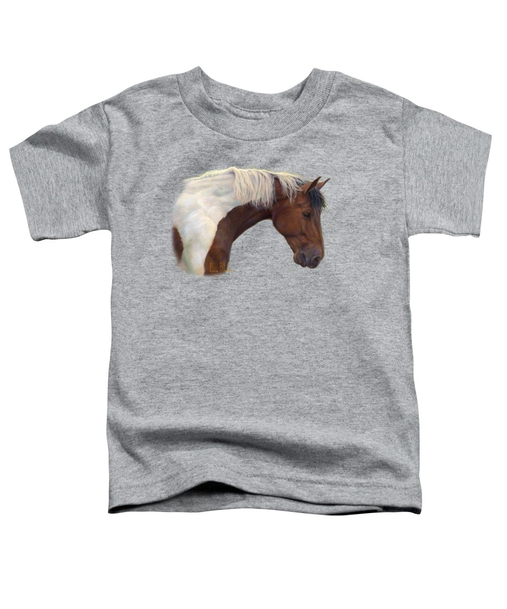 Horse Toddler T-Shirts