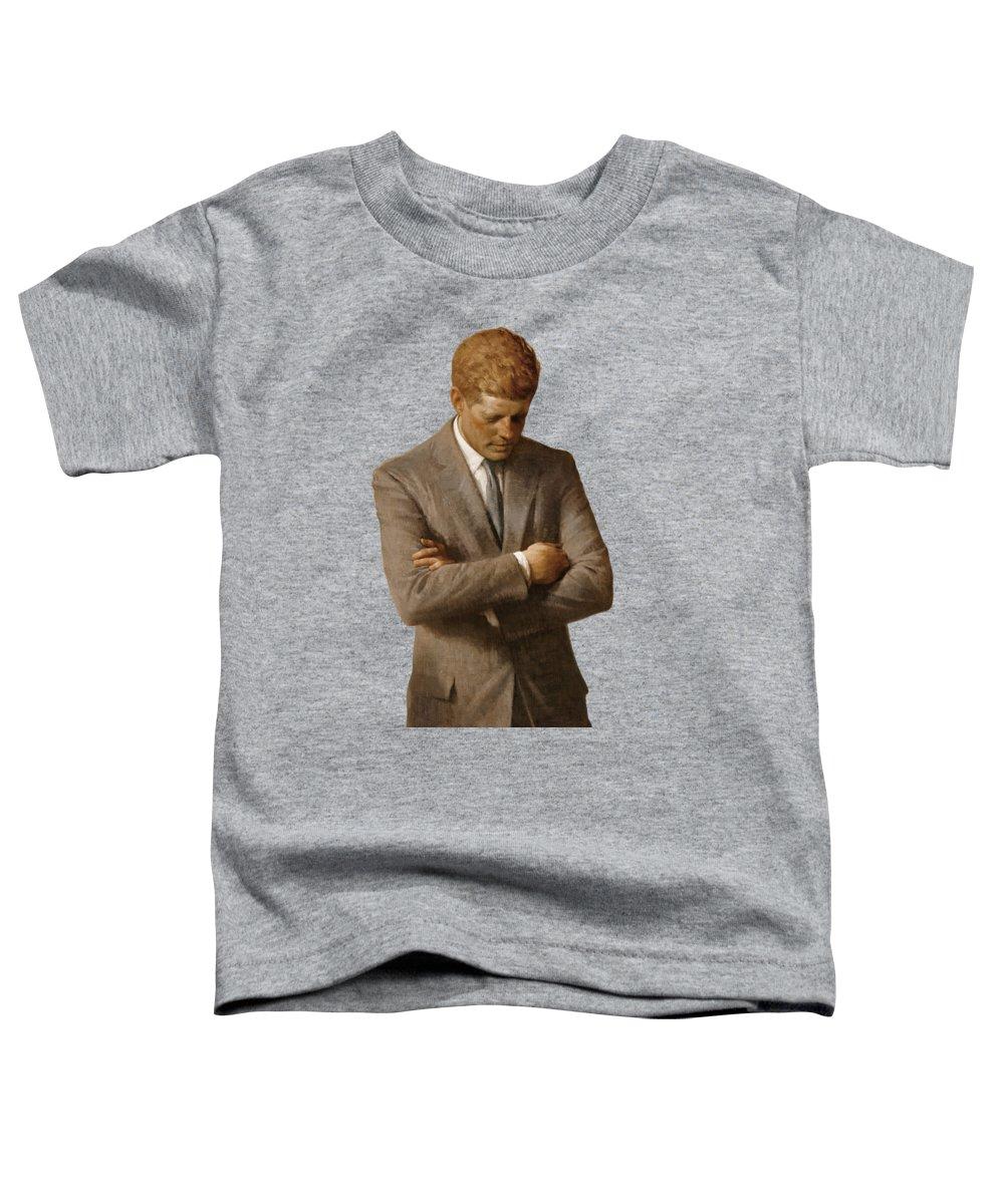John Toddler T-Shirts