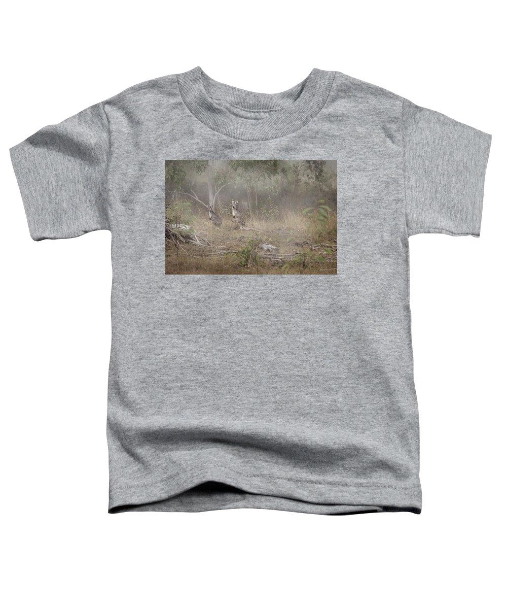 Skippy Toddler T-Shirts