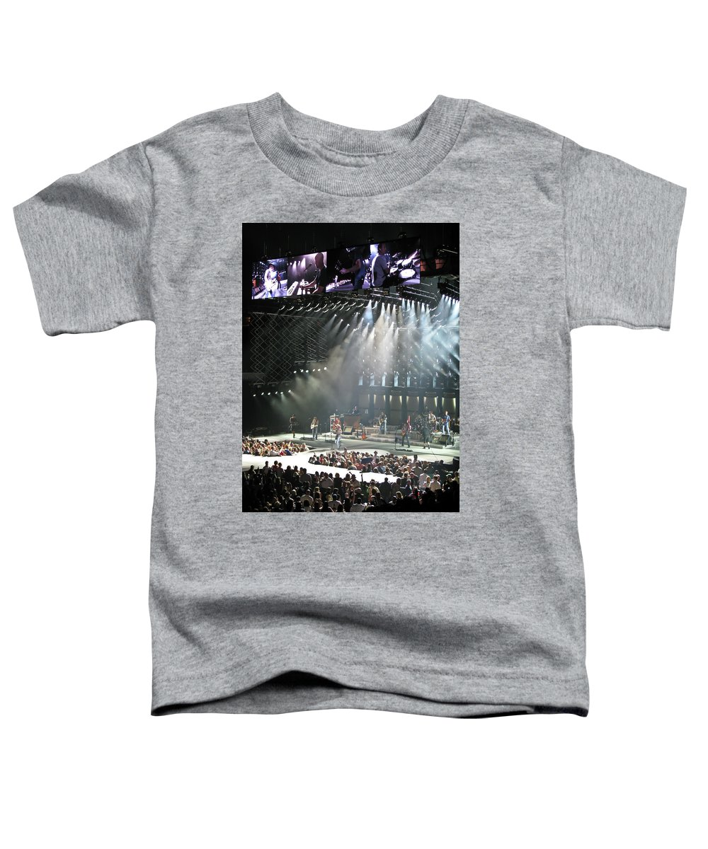 Billy Currington Toddler T-Shirts