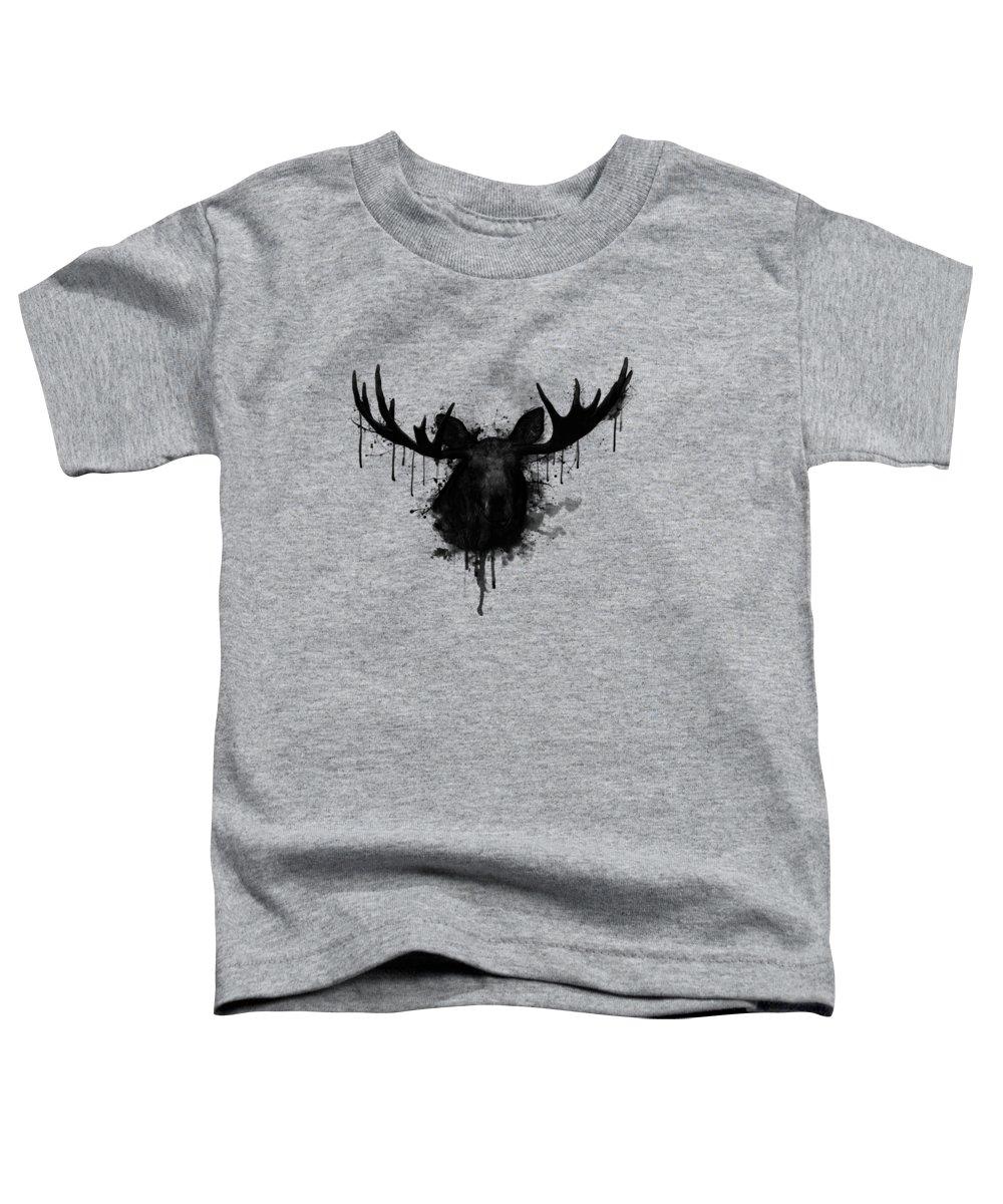 Bull Toddler T-Shirts