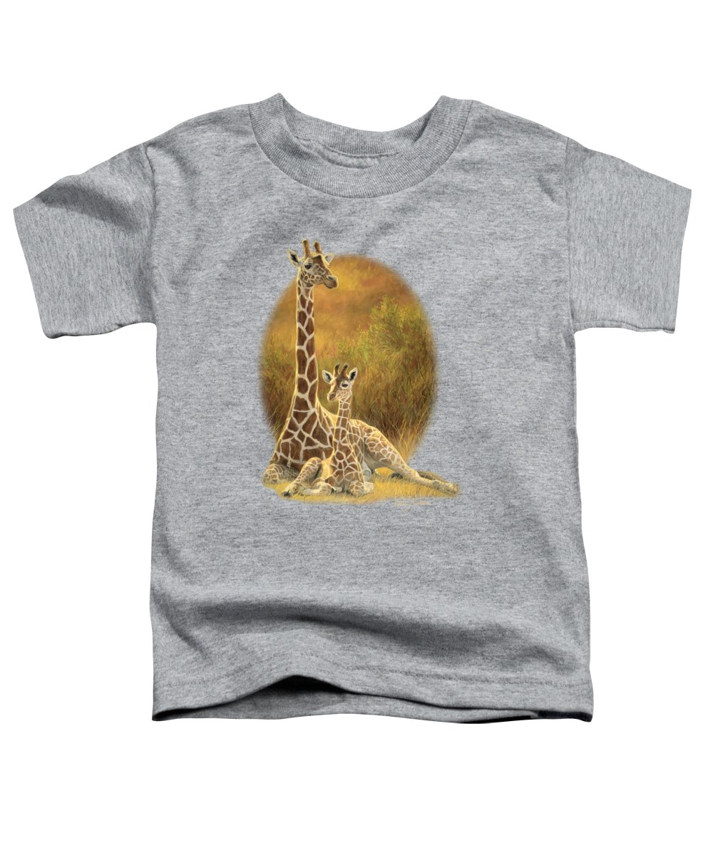 Calf Toddler T-Shirts