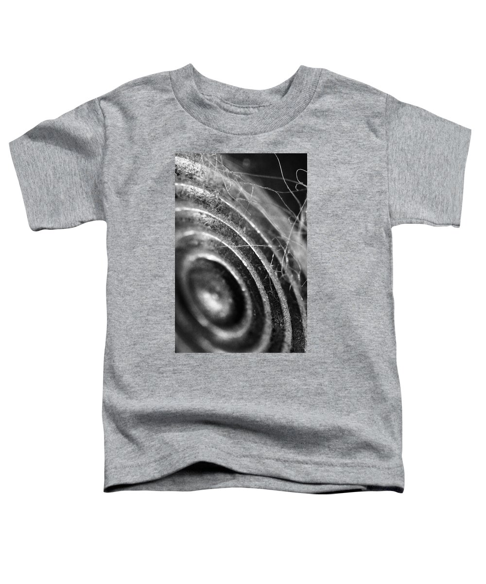 Skip Hunt Toddler T-Shirt featuring the photograph Now Hear This by Skip Hunt