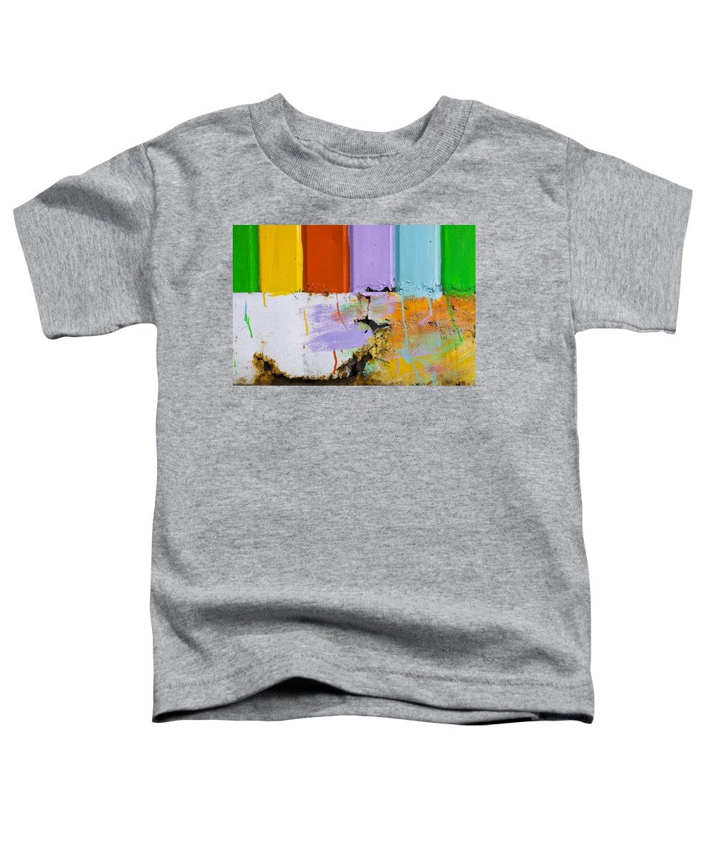 Skip Hunt Toddler T-Shirt featuring the photograph Once Upon A Circus by Skip Hunt