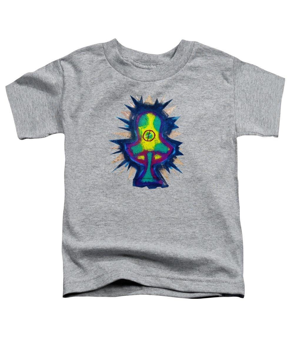 Shroom Photographs Toddler T-Shirts