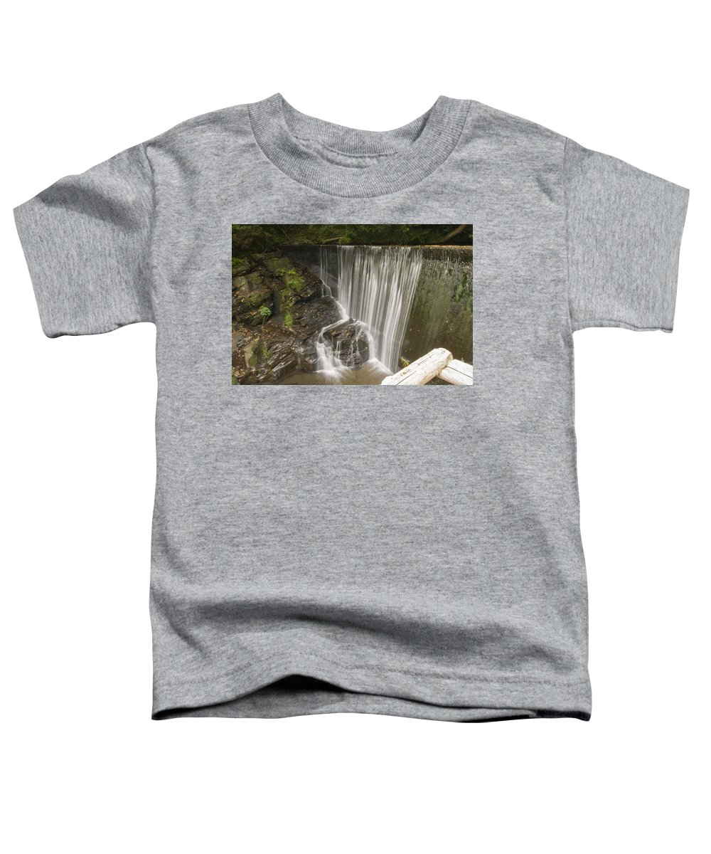 Silk Cascade Toddler T Shirt For Sale By Stefano Piccini