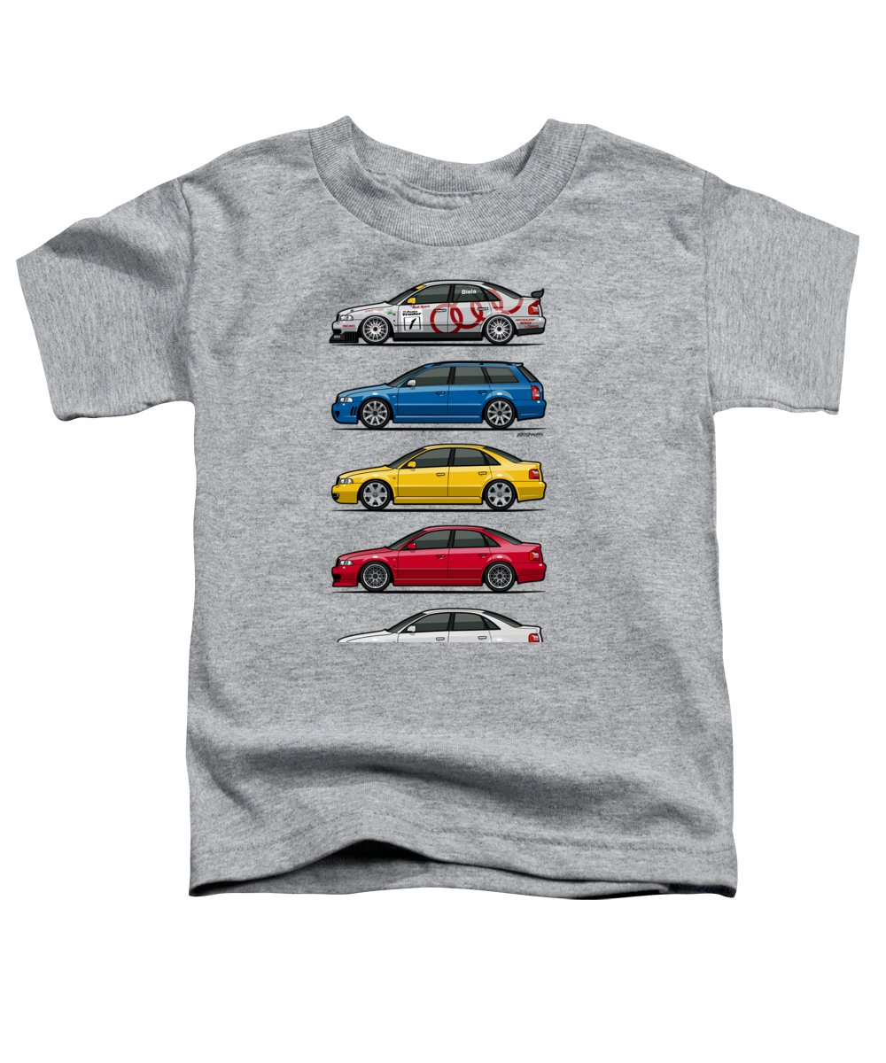 View Toddler T-Shirts