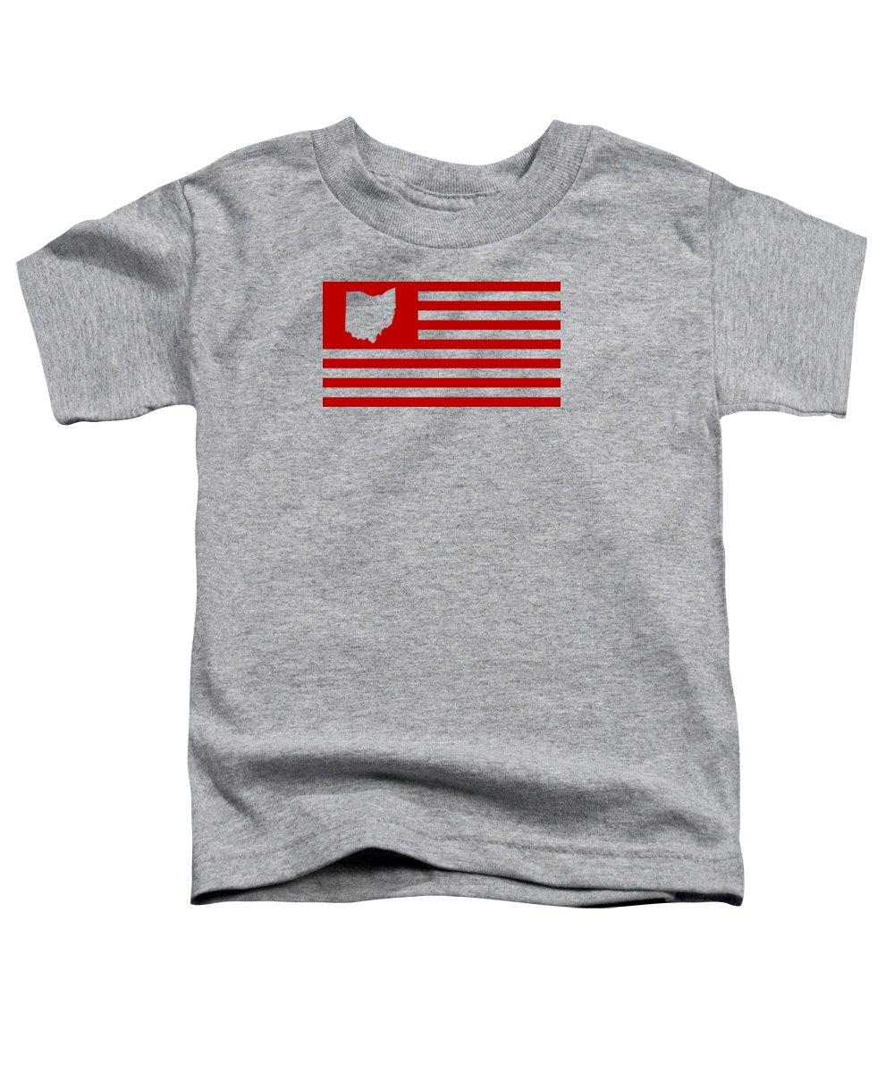 Columbus Toddler T-Shirts