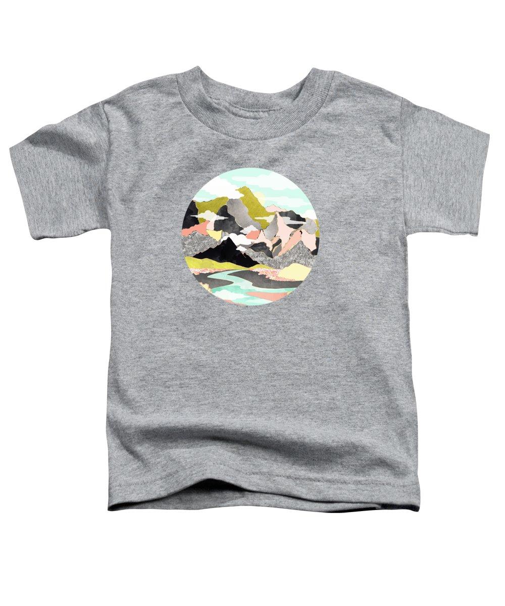 Stream Toddler T-Shirts