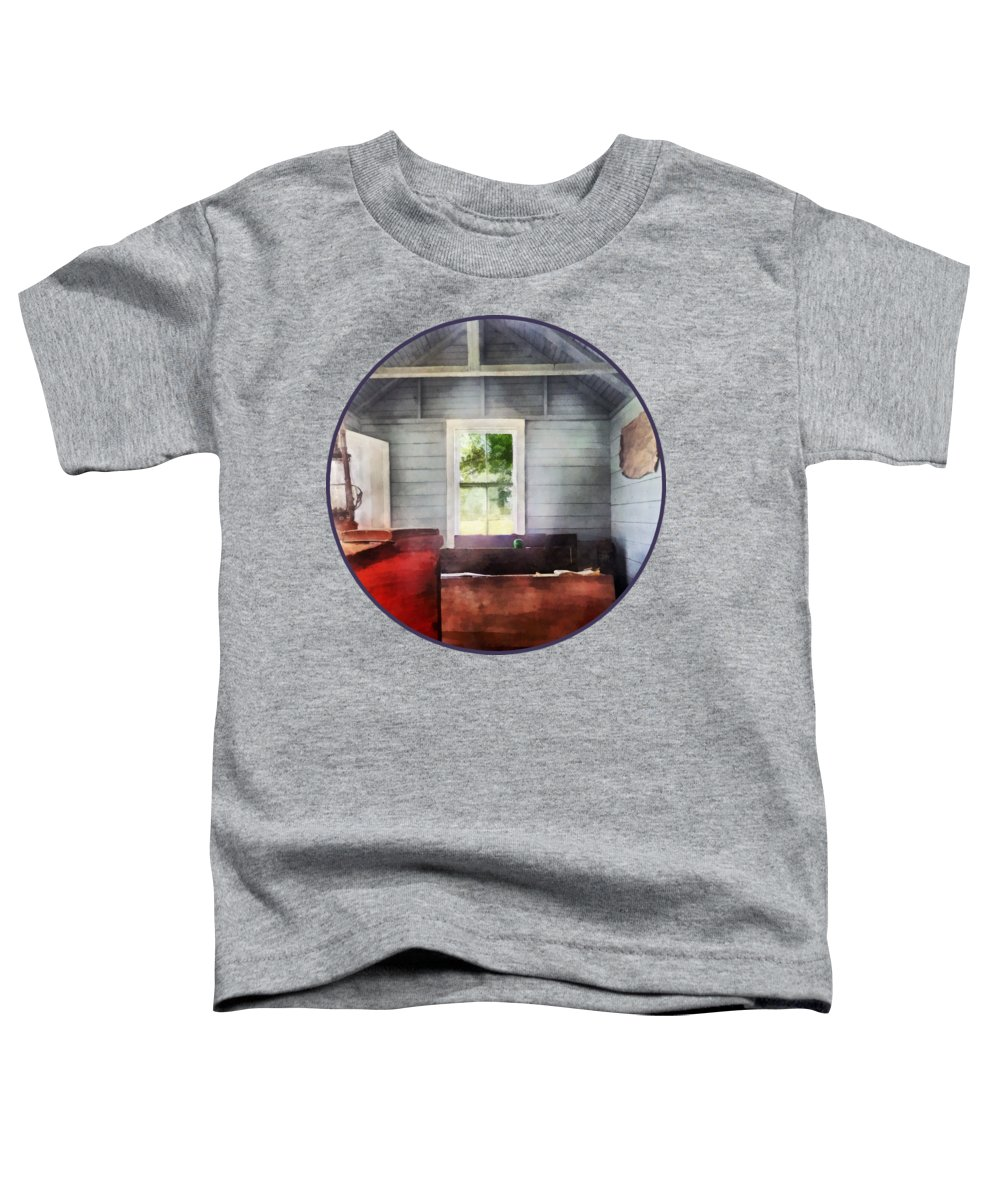 Historic House Toddler T-Shirts