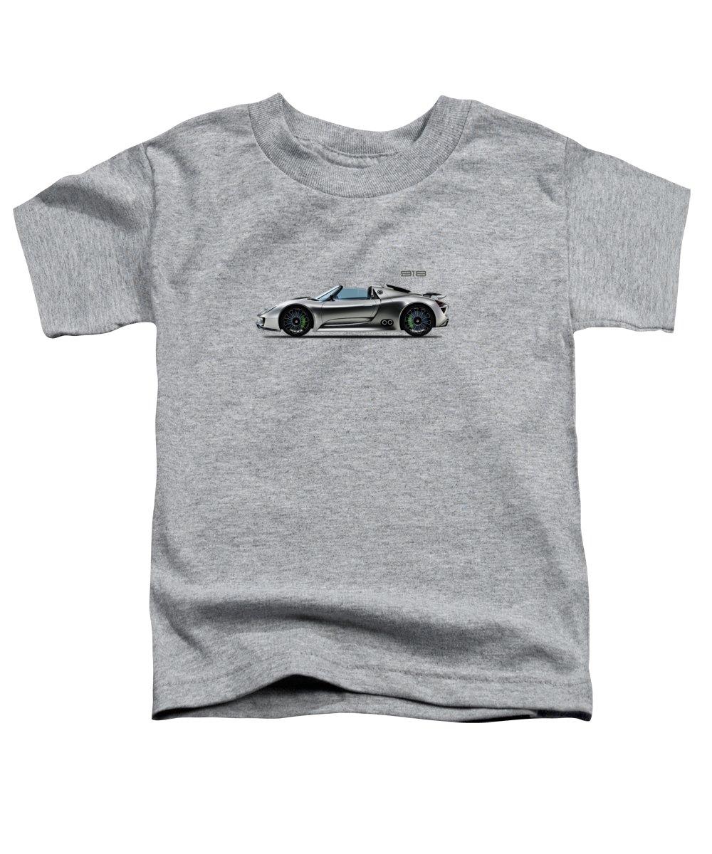 Hybrid Photographs Toddler T-Shirts