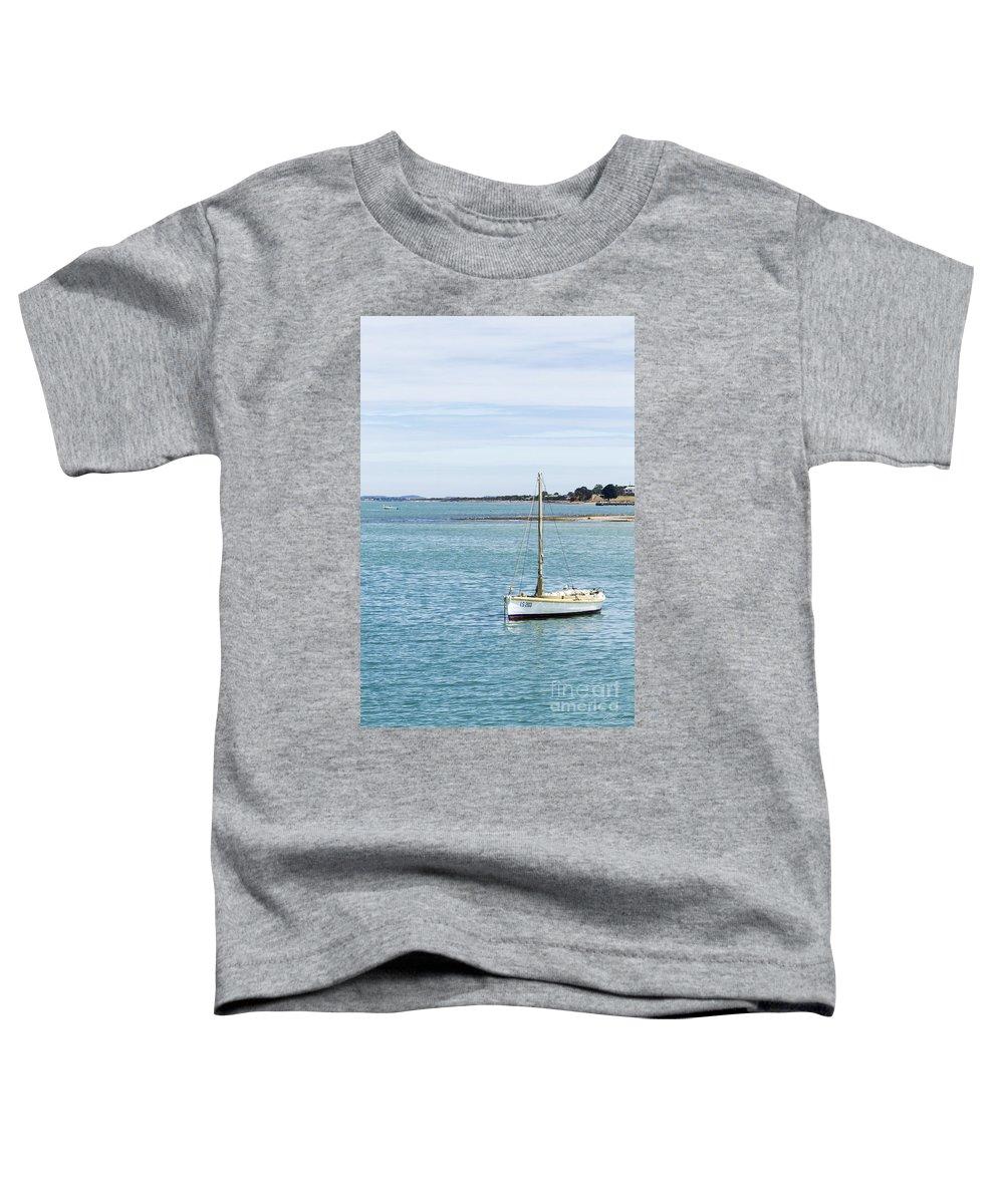 Anchor Toddler T-Shirts