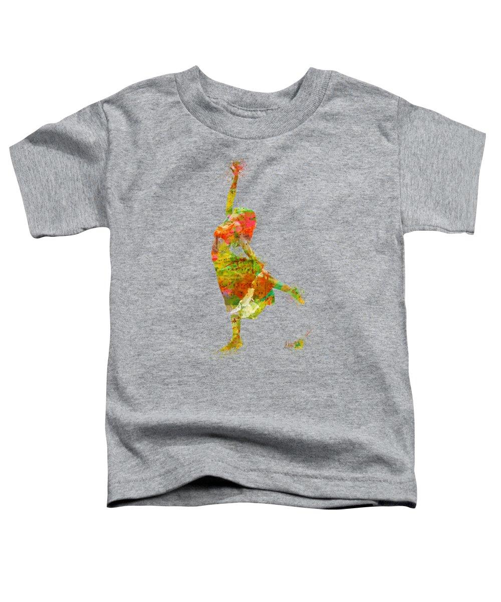 Soul Toddler T-Shirts