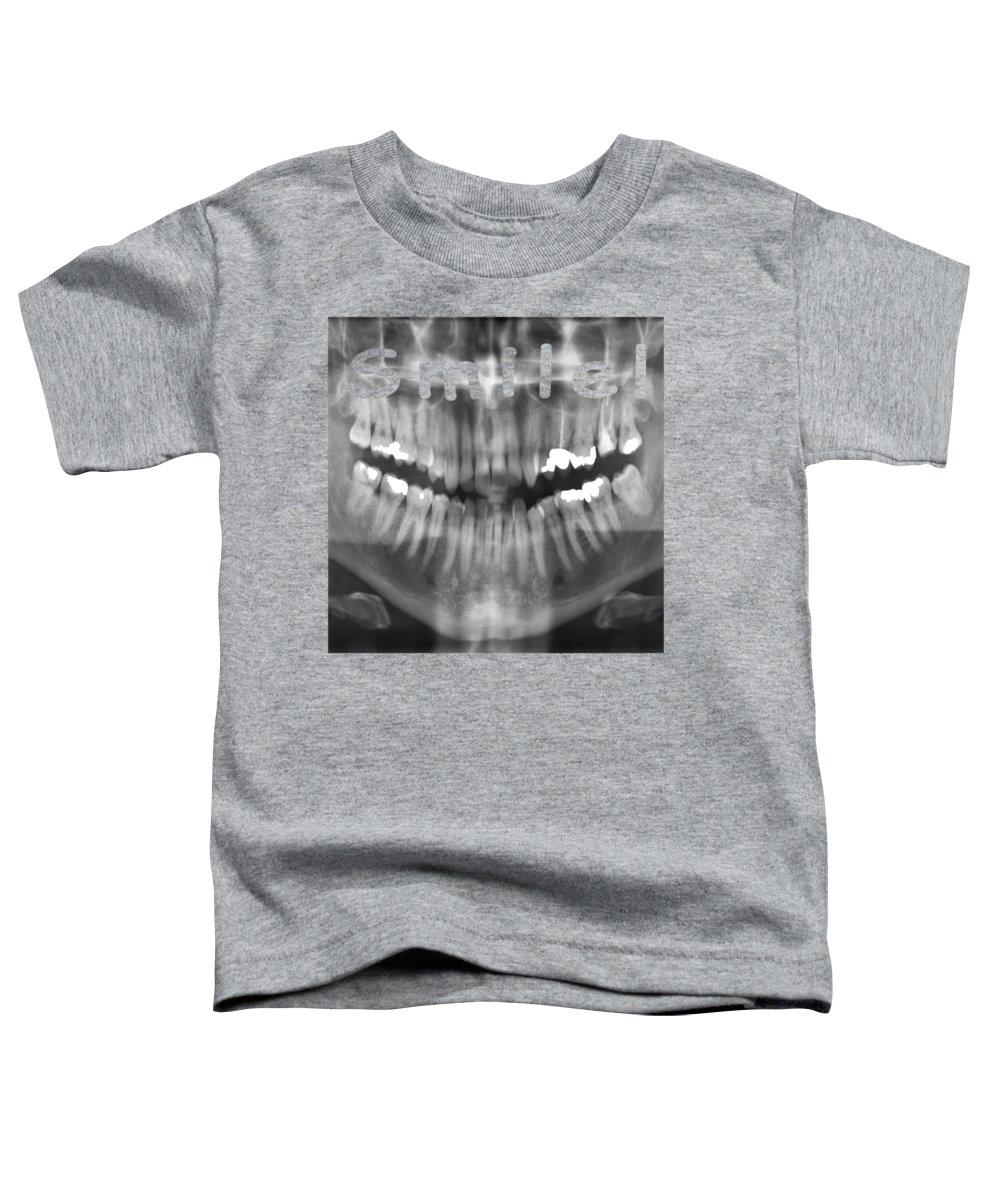 Patient Photographs Toddler T-Shirts