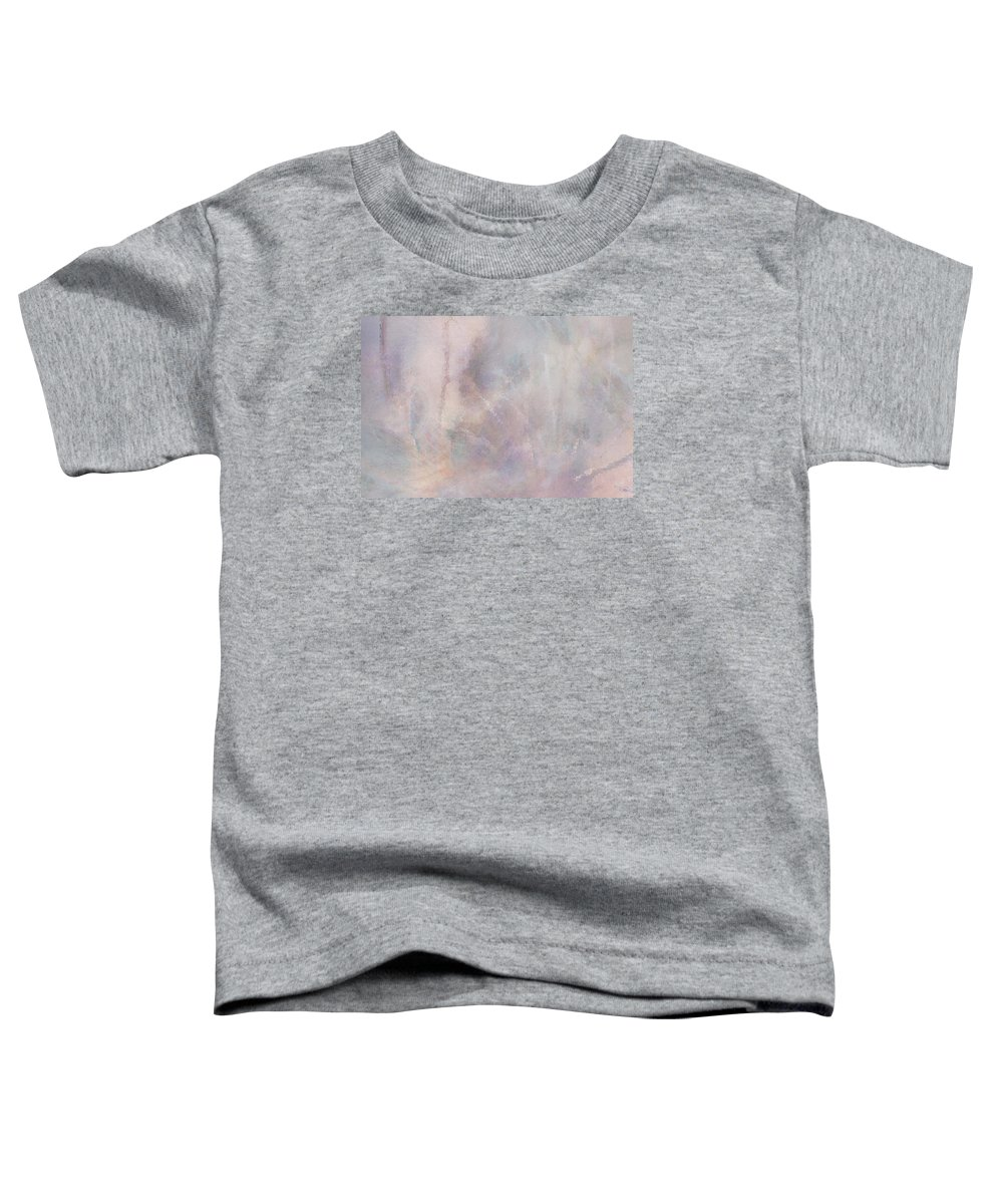 Digital Art Toddler T-Shirt featuring the digital art Vanishing Act by Linda Murphy