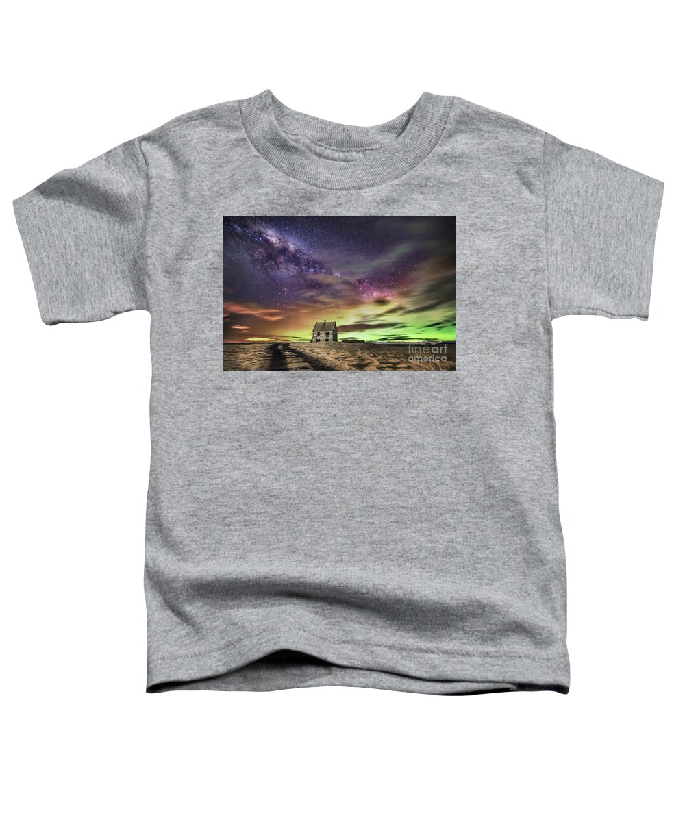 Desolation Toddler T-Shirts
