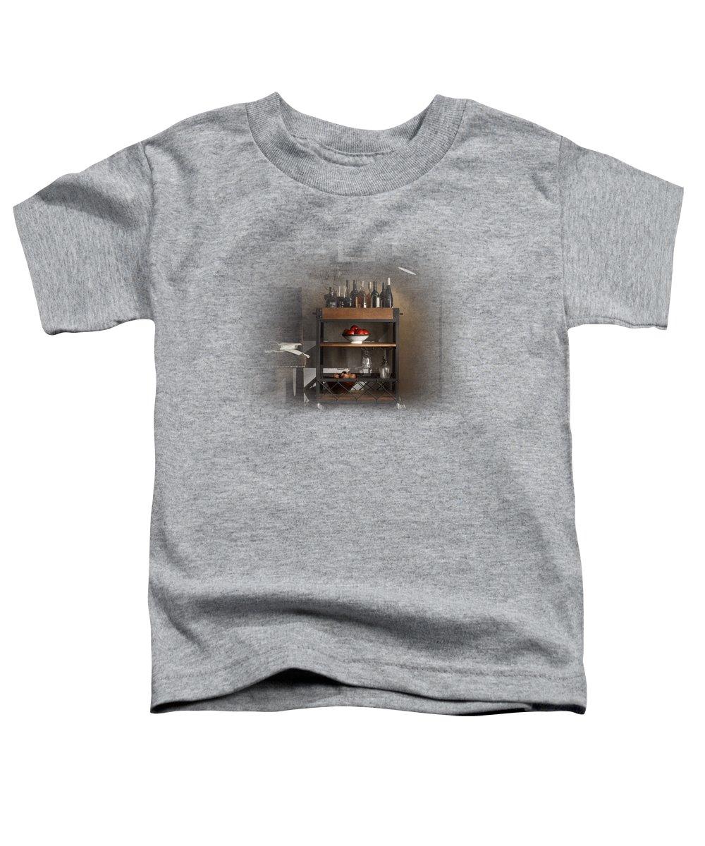 Whisky Photographs Toddler T-Shirts