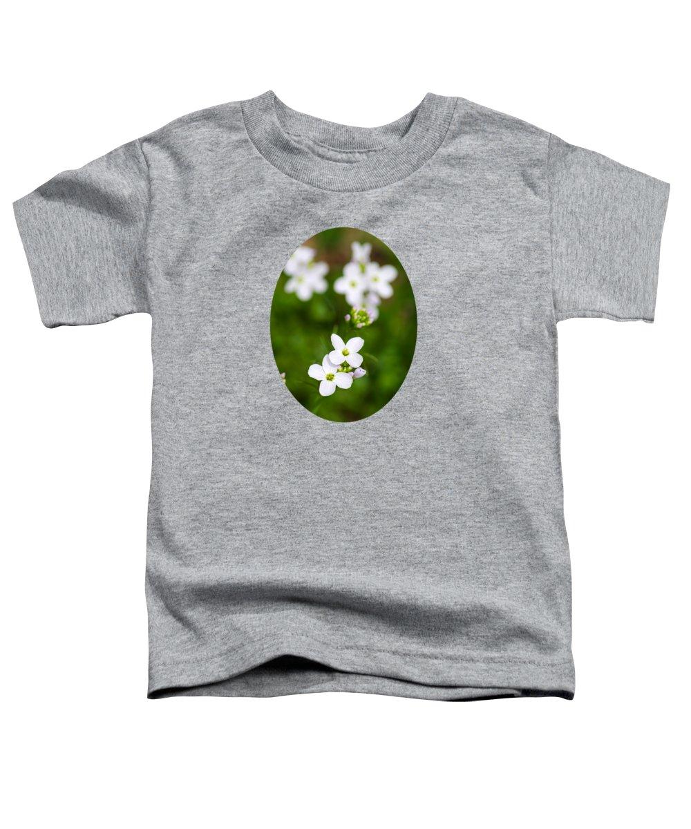 Cuckoo Toddler T-Shirts