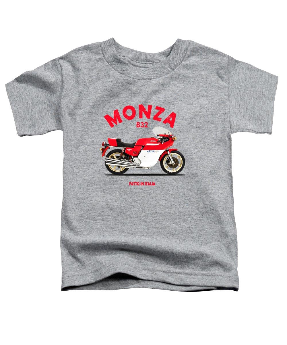 Mv Photographs Toddler T-Shirts