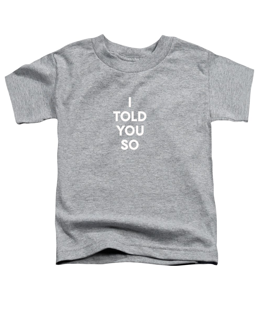 Wife Toddler T-Shirts